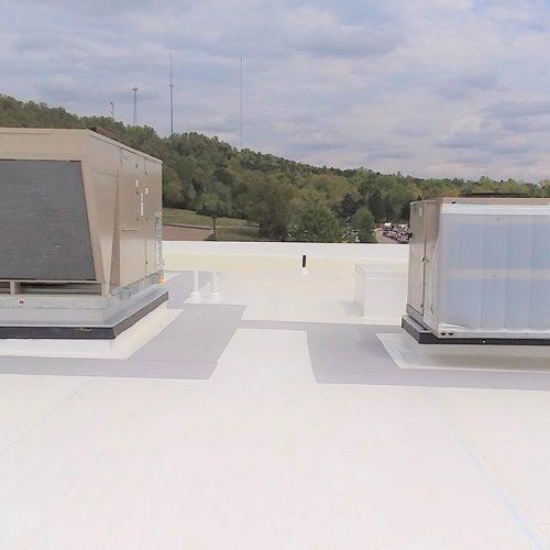 TPO Roof System Carlisle