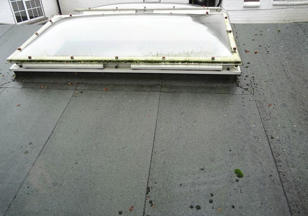 Generalroof-Repair-Skylight-Repair-Replacement